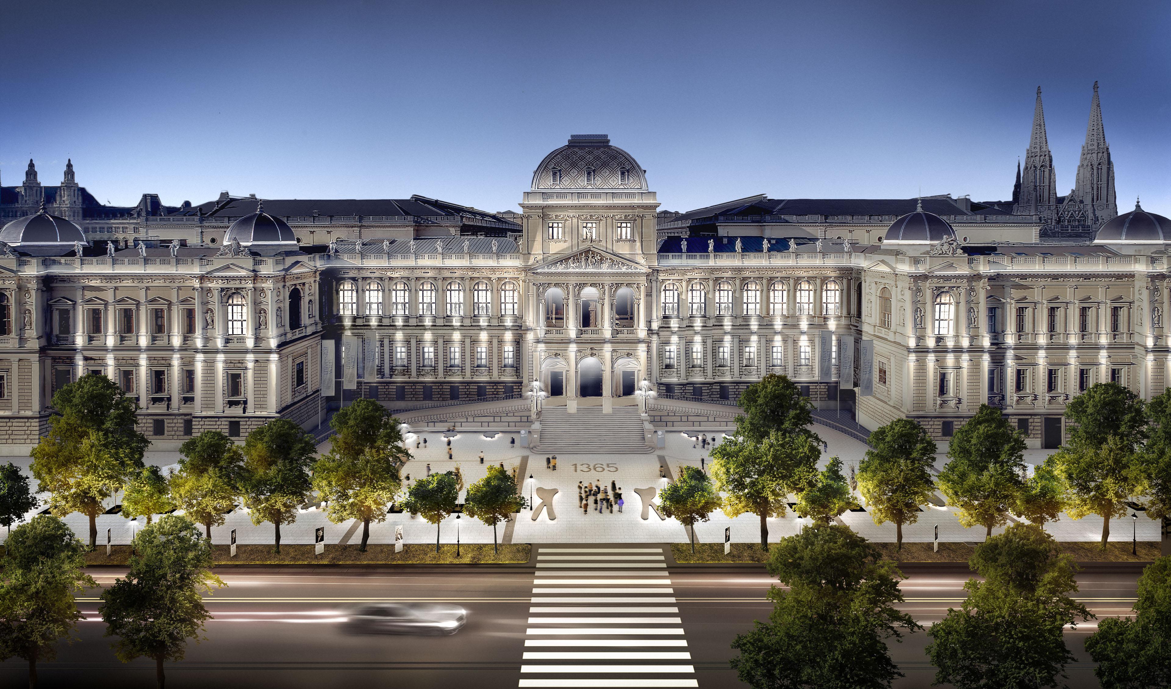 Hauptuni Wien